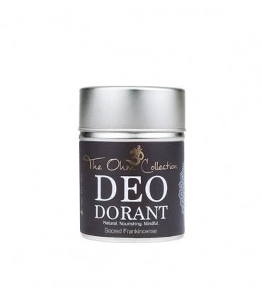 Natural Deodorant Sacred Frankincense – 120g