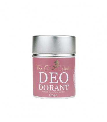 Desodorante en Polvo Natural Rose – 120g