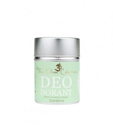 Natural Deodorant Gardenia – 120g
