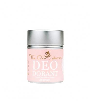 Natural Deodorant Jasmine – 120g