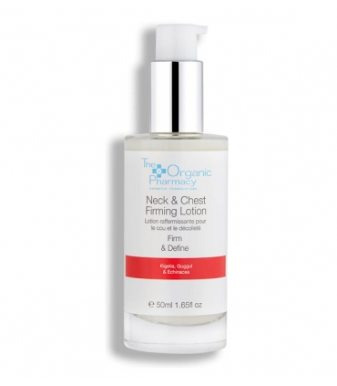 Neck & Chest firming lotion - 50ml