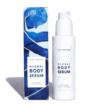 Global Body serum Lina Hanson