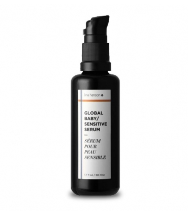 Global baby sensitive serum
