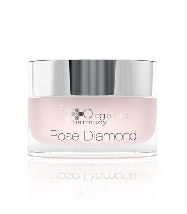 Crema antiedad total diamante rosa (Rose Diamond Face Cream) - 50ml