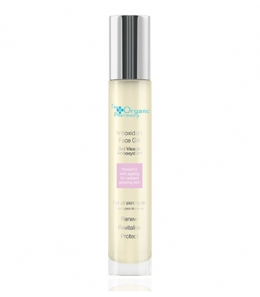 Antioxidant face gel - 35ml