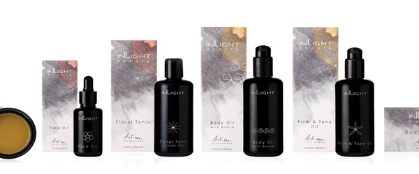 Productos Inlight Beauty