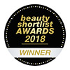 Beauty-shortlist-awards-2018-winner-logo