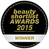 Best natural beauty brand award