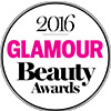 Glamour beauty awards 2016 logo