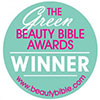 Vegan beauty awards