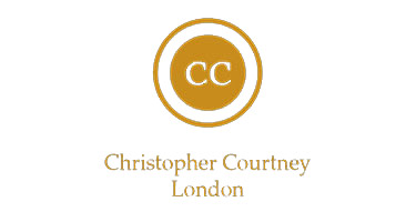 Christopher Courtney cosmética natural