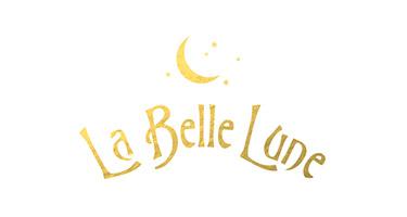 La Belle Lune organic skincare logo