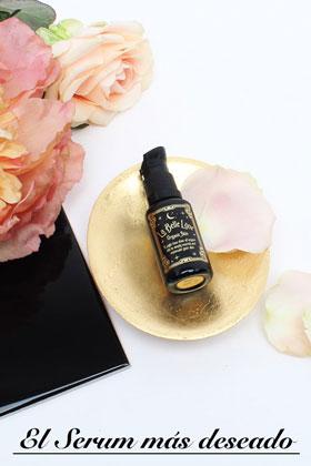 La Belle Lune Organic Skin Elixir de Noche