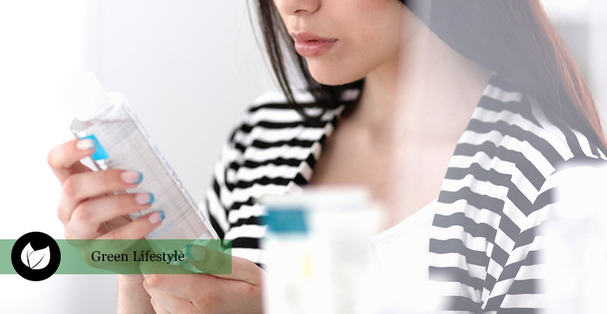 INCI: How to read ingredients labels from cosmetics