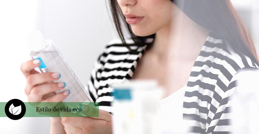 INCI: ¿Qué es y Cómo leer un inci?