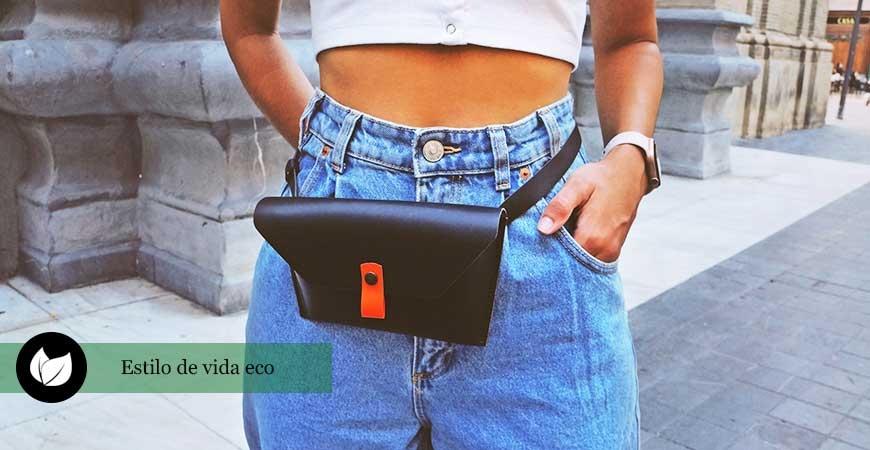 ¿Cómo completar tu Look con moda sostenible?