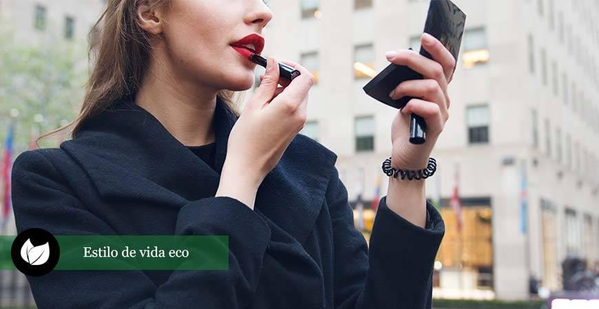 Maquillaje Natural Diario | 5 minutos y lista
