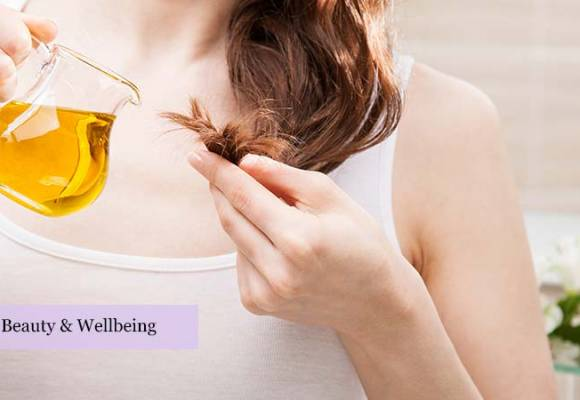 Greasy Hair | The Best natural Treatment