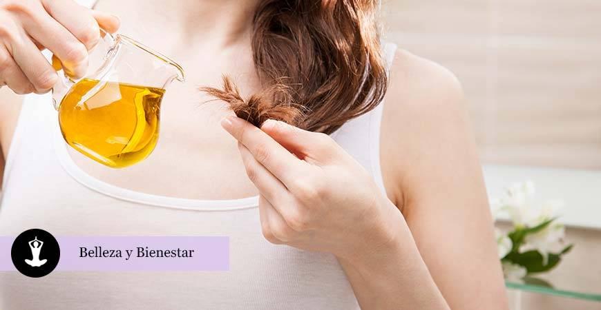Pelo graso | Remedios naturales Infalibles