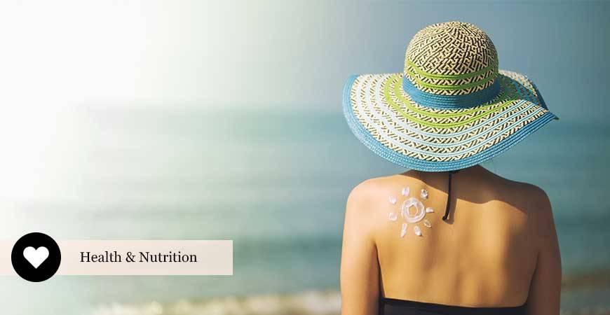 Suncare   The ultimate summer skincare guide