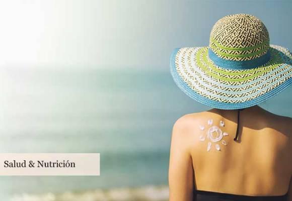 Protectores Solares | La Guía definitiva para cuidar tu piel este verano