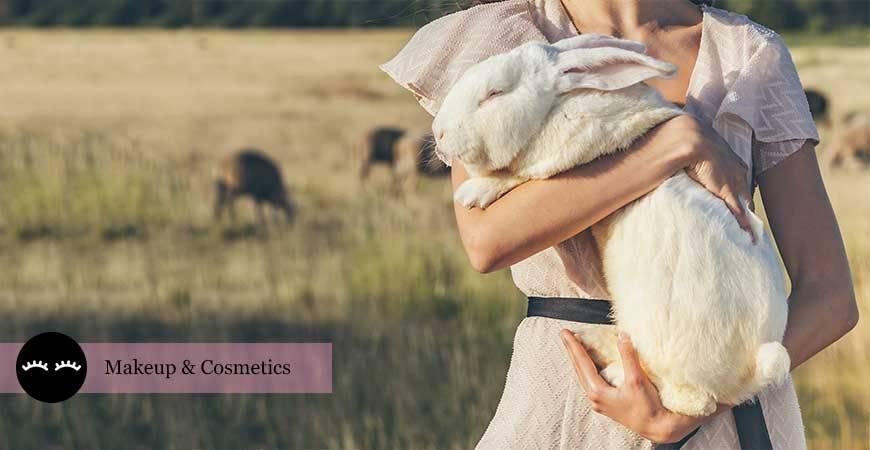 Cruelty Free & Vegan cosmetics