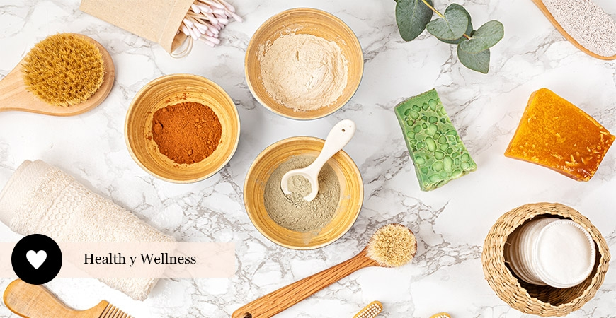 THE BEST & MOST SPECIAL NATURAL INGREDIENTS GLOSSARY